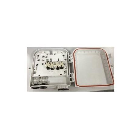 Box Ottico da esterno a palo/parete IP65 4POWER