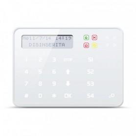 Tastiera Touch Screen capacitiva ANIMA