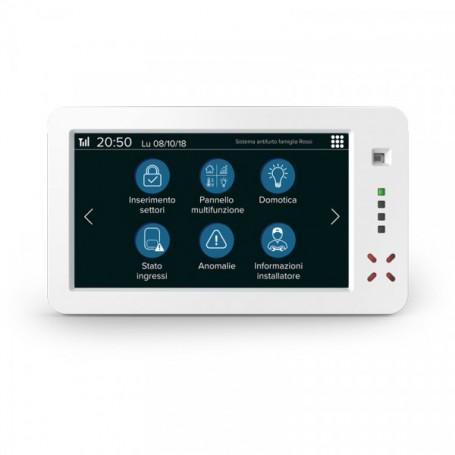 Tastiera Touch Screen capacitiva KARMA EL.MO.