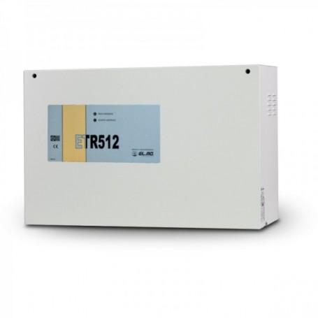 Centrale cablata ETR512