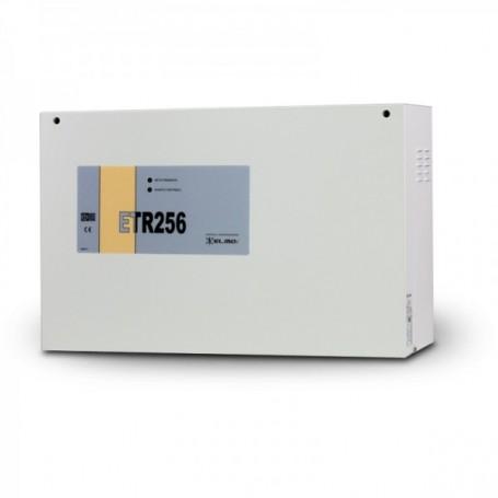 Centrale cablata ETR256