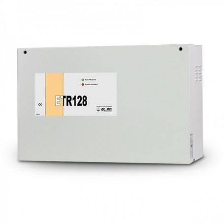 Centrale cablata ETR128