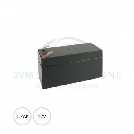 Batteria AGM EL.MO. B1.212G