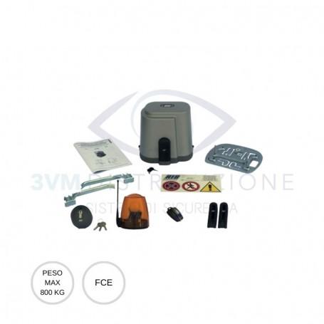 Kit scorrevole 800Kg K800 FCE