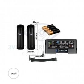 Set Nova Wi-Fi AD08037 RIB