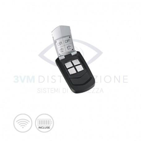 Telecomando bidirezionale BJ604AX Daitem