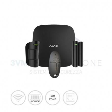 Kit di allarme professionale wireless StarterKIT Plus nero 20289 Ajax Systems