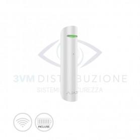 Rilevatore rottura cristalli GLASSPROTECT bianco 5288