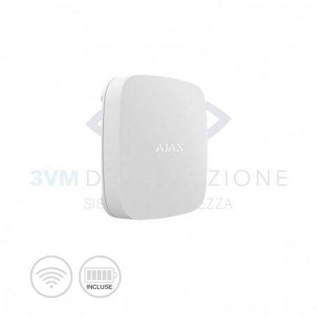 Rilevatore di allagamento LEAKSPROTECT Bianco 8050 Ajax Systems