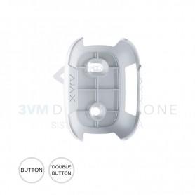 Supporto per Button/Double Button Holder bianco 21658 Ajax Systems