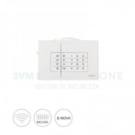 Tastiera di comando bidirezionale con Led Daitem SH630AX