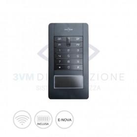 Tastiera di comando da esterno bidirezionale SH650AX Daitem