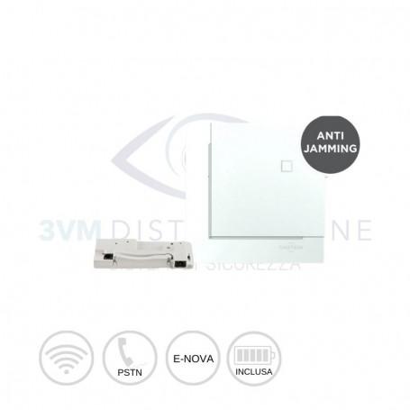Kit comunicatore telefonico e-square BH929AT Daitem