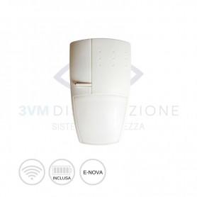 Rivelatore a infrarossi volumetrico 12m -90° 171-21I