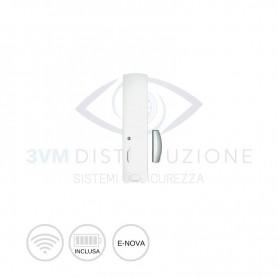 Rivelatore di apertura bianco Daitem SH273AX