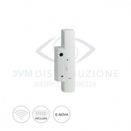 Rivelatore microfonico di rottura vetri Daitem 260-21X
