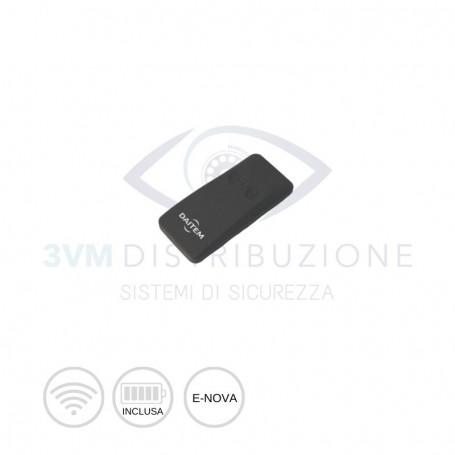 Telecomando transponder SH808AX Daitem