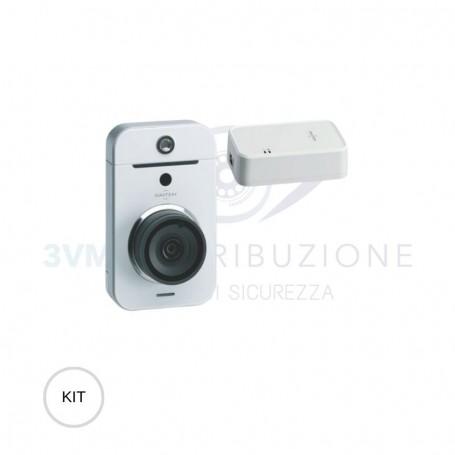 Sistema Master videosorveglianza da interno SV311AX Daitem