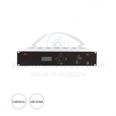 Sistema audio di evacuazione PROEL