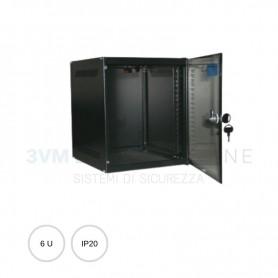 """Armadio a parete MINI LAN 10"""" AP900406U2X3"""