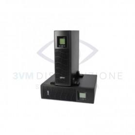 UPS THIRD POWER 6000 R/T - Potenza Nominale 6000VA 4POWER