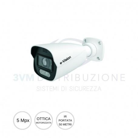 Telecamera 5Mpx per protezione perimetrale PROIBM02 EL.MO.
