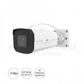 Telecamera Bullet motorizzata 4 Mpx IPC2324SB-DZK-I0