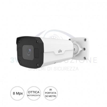 Telecamera Bullet motorizzata 8Mpx IPC2328SB-DZK-I0