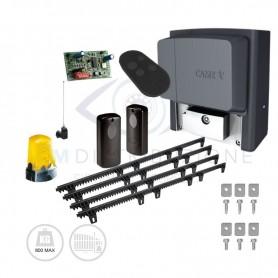 Kit scorrevole max 800Kg 001U2313 CAME