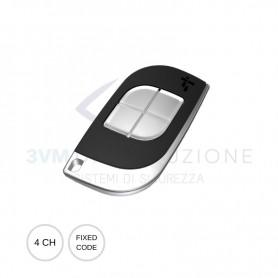 Telecomando 4 CH rolling code 806TS-0230