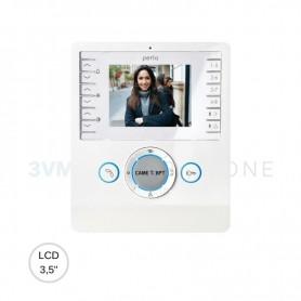 PEV BI - Videocitofono Vivavoce 62100180 CAME