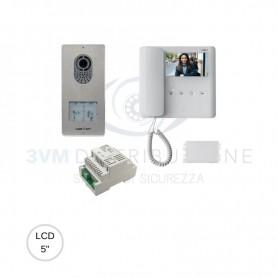 Kit AGTLVKIT - Kit videocitofono espandibile 8K40CF-019 CAME