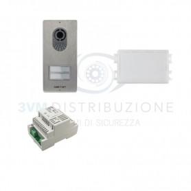 KIT FREE-LVC Kit base videocitofonico espandibile 62621040