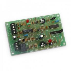 Scheda circuito CA/SI