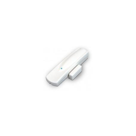 Trasmettitore perimetrale wireless bianco VOLANS2K EL.MO.