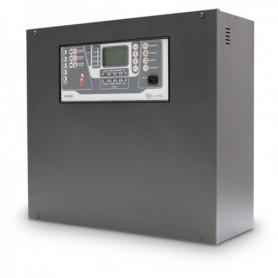 Centrale antincendio ibrida TACORA TA4000