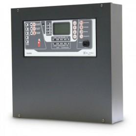 Centrale antincendio ibrida TACORA TA2000