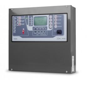 Centrale antincendio convenzionale TACORA TA1004