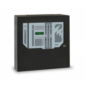 Centrale antincendio analogico-indirizzata FXPRO