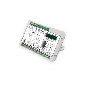 Modulo splitter ISOSPLITAS