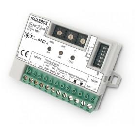 Modulo analogico indirizzato 1D1IASBOX