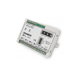 Modulo analogico indirizzato 2DASBOX