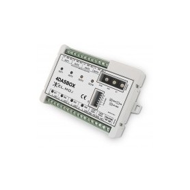 Modulo analogico indirizzato 4DASBOX